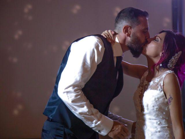 Il matrimonio di Marco e Patrizia a Pescara, Pescara 31
