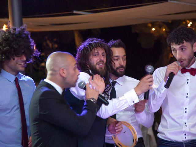 Il matrimonio di Marco e Patrizia a Pescara, Pescara 35