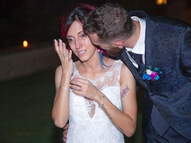 Il matrimonio di Marco e Patrizia a Pescara, Pescara 39