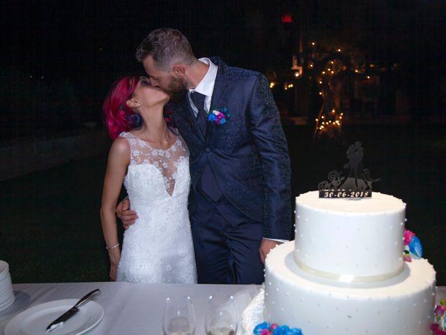 Il matrimonio di Marco e Patrizia a Pescara, Pescara 42