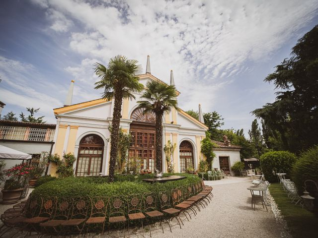 Il matrimonio di Michael e Beatrice a Polesella, Rovigo 3