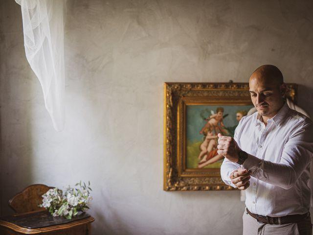 Il matrimonio di Michael e Beatrice a Polesella, Rovigo 9