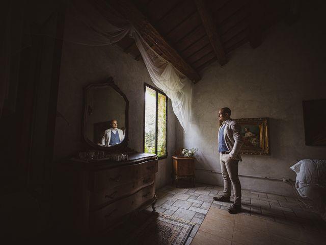Il matrimonio di Michael e Beatrice a Polesella, Rovigo 16