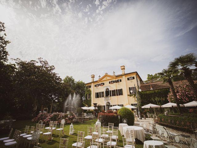Il matrimonio di Michael e Beatrice a Polesella, Rovigo 18