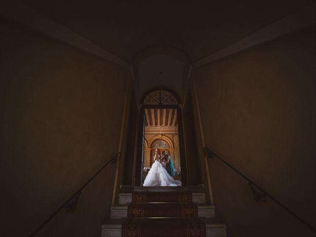 Il matrimonio di Michael e Beatrice a Polesella, Rovigo 22