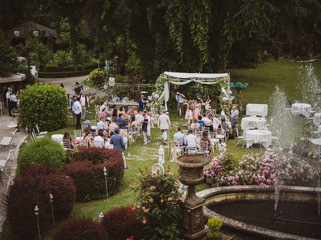 Il matrimonio di Michael e Beatrice a Polesella, Rovigo 23