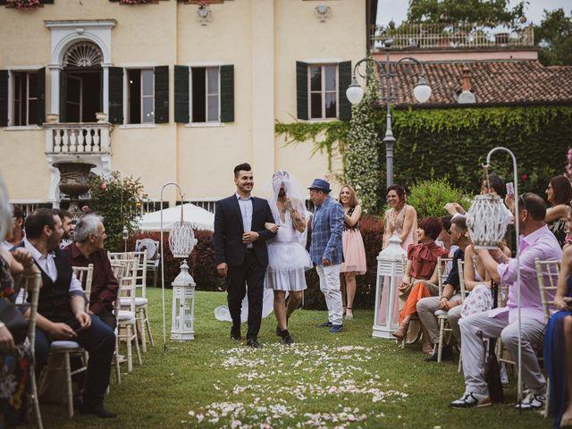 Il matrimonio di Michael e Beatrice a Polesella, Rovigo 25