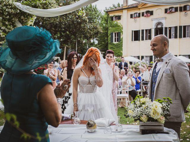 Il matrimonio di Michael e Beatrice a Polesella, Rovigo 27