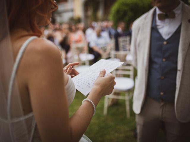 Il matrimonio di Michael e Beatrice a Polesella, Rovigo 28