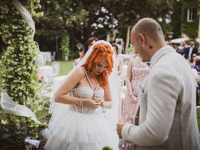 Il matrimonio di Michael e Beatrice a Polesella, Rovigo 30