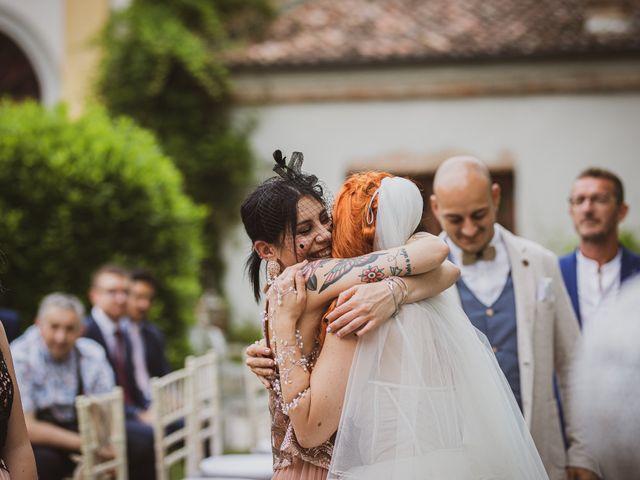 Il matrimonio di Michael e Beatrice a Polesella, Rovigo 33