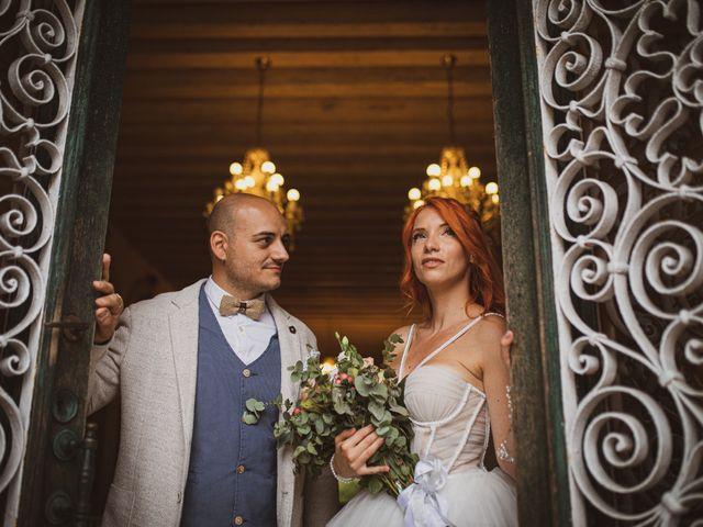 Il matrimonio di Michael e Beatrice a Polesella, Rovigo 34