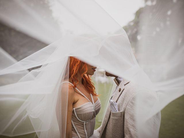 Il matrimonio di Michael e Beatrice a Polesella, Rovigo 35