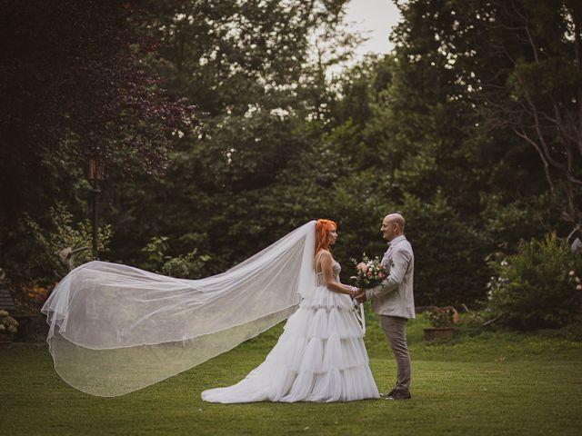 Il matrimonio di Michael e Beatrice a Polesella, Rovigo 37