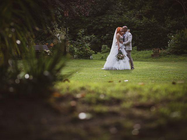 Le nozze di Beatrice e Michael