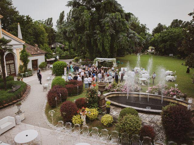 Il matrimonio di Michael e Beatrice a Polesella, Rovigo 40