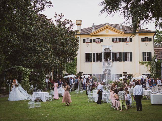 Il matrimonio di Michael e Beatrice a Polesella, Rovigo 42