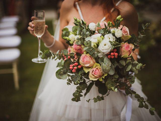 Il matrimonio di Michael e Beatrice a Polesella, Rovigo 45