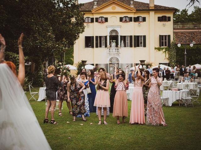 Il matrimonio di Michael e Beatrice a Polesella, Rovigo 47