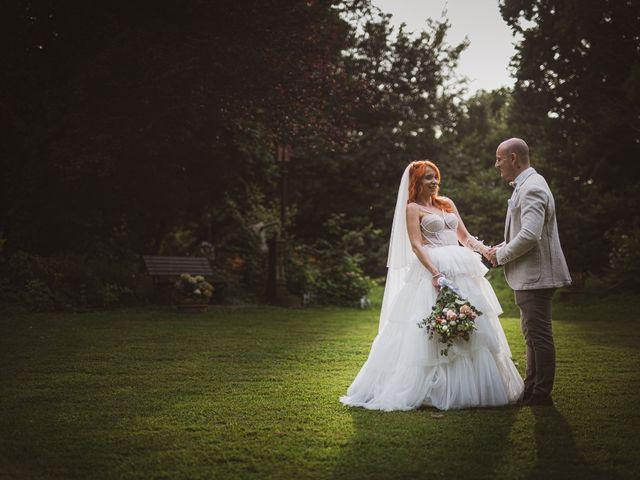 Il matrimonio di Michael e Beatrice a Polesella, Rovigo 57