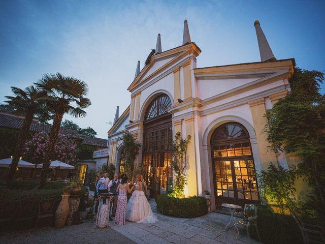 Il matrimonio di Michael e Beatrice a Polesella, Rovigo 66