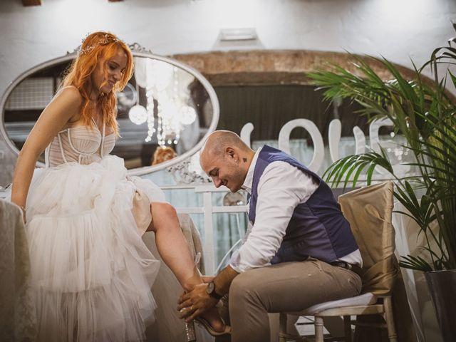 Il matrimonio di Michael e Beatrice a Polesella, Rovigo 67