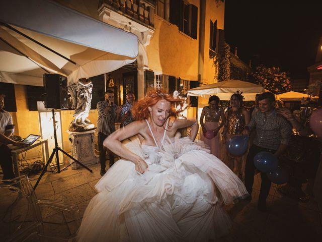Il matrimonio di Michael e Beatrice a Polesella, Rovigo 69