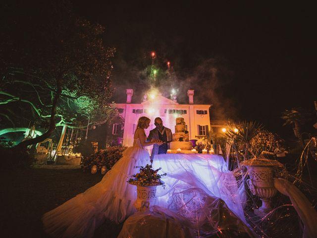 Il matrimonio di Michael e Beatrice a Polesella, Rovigo 72