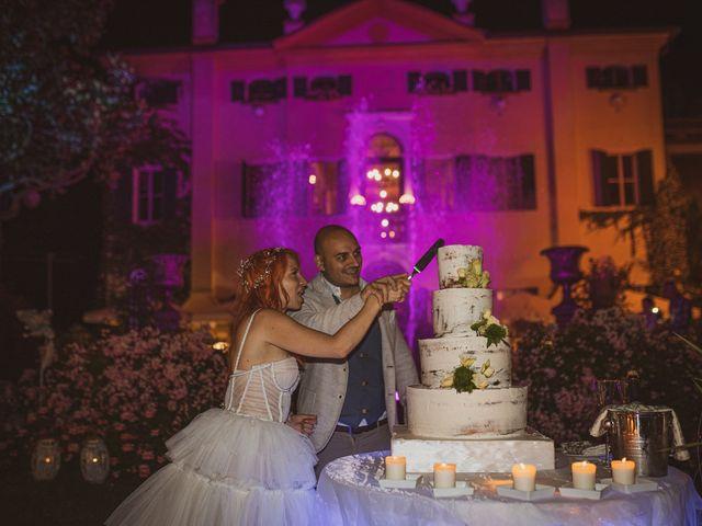 Il matrimonio di Michael e Beatrice a Polesella, Rovigo 73