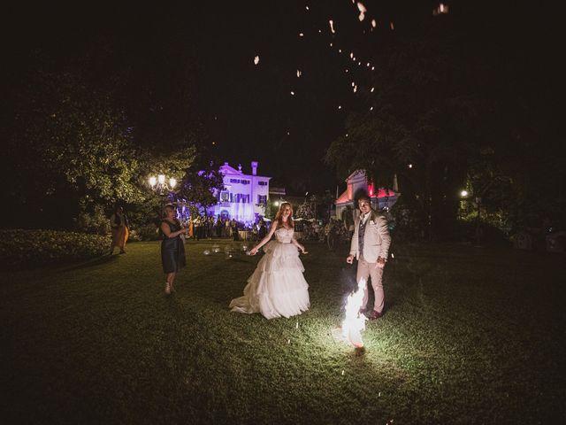 Il matrimonio di Michael e Beatrice a Polesella, Rovigo 74
