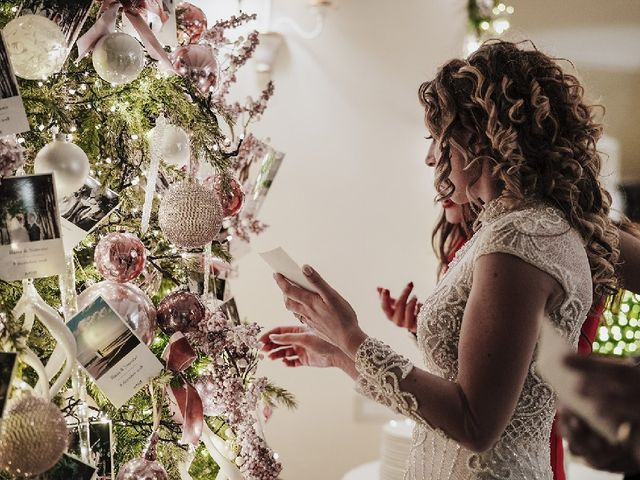 Il matrimonio di Simone e Ilaria a Pescara, Pescara 1
