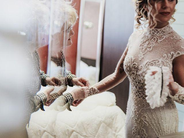 Il matrimonio di Simone e Ilaria a Pescara, Pescara 2