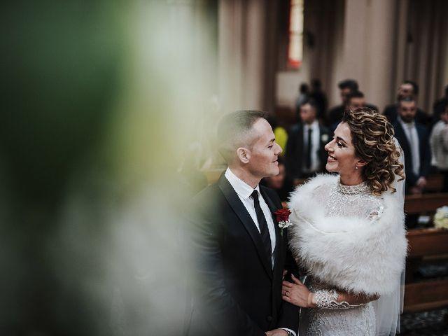 Il matrimonio di Simone e Ilaria a Pescara, Pescara 5