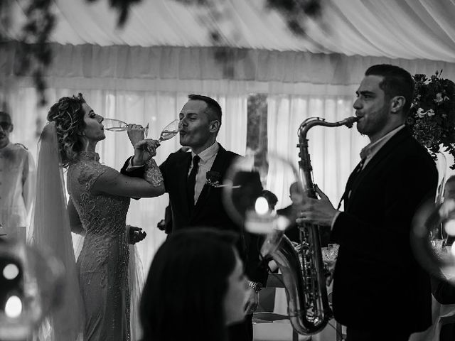 Il matrimonio di Simone e Ilaria a Pescara, Pescara 6