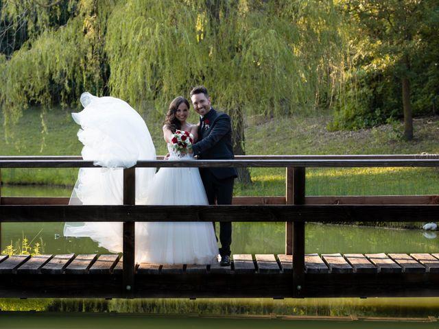 Il matrimonio di Alessandro e Federica a Imola, Bologna 4
