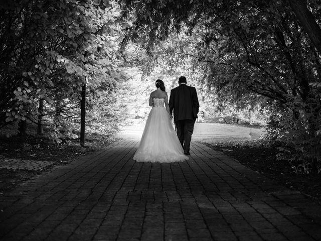Il matrimonio di Alessandro e Federica a Imola, Bologna 5