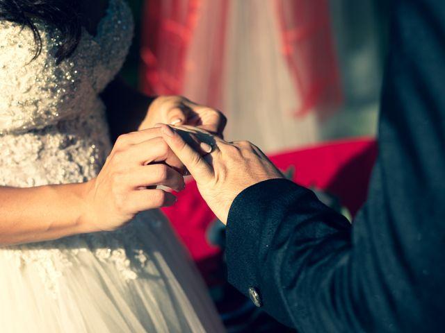 Il matrimonio di Alessandro e Federica a Imola, Bologna 8