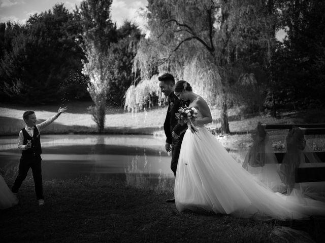 Il matrimonio di Alessandro e Federica a Imola, Bologna 10