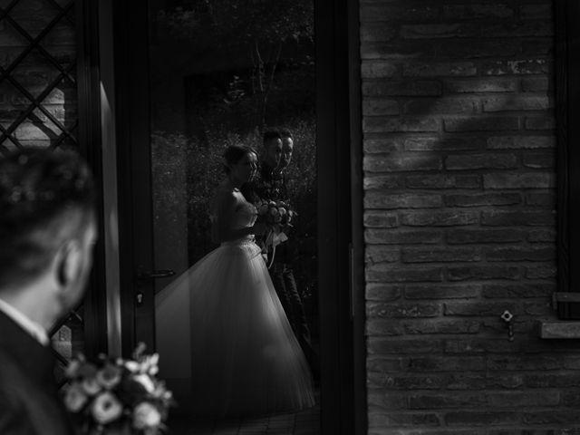 Il matrimonio di Alessandro e Federica a Imola, Bologna 11