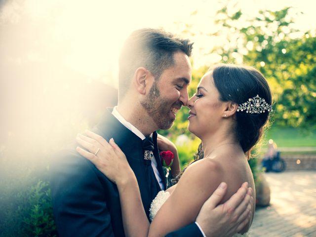 Il matrimonio di Alessandro e Federica a Imola, Bologna 13