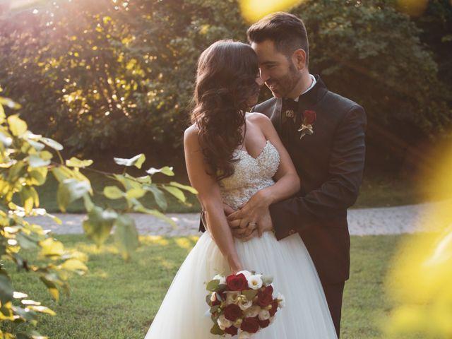Il matrimonio di Alessandro e Federica a Imola, Bologna 16