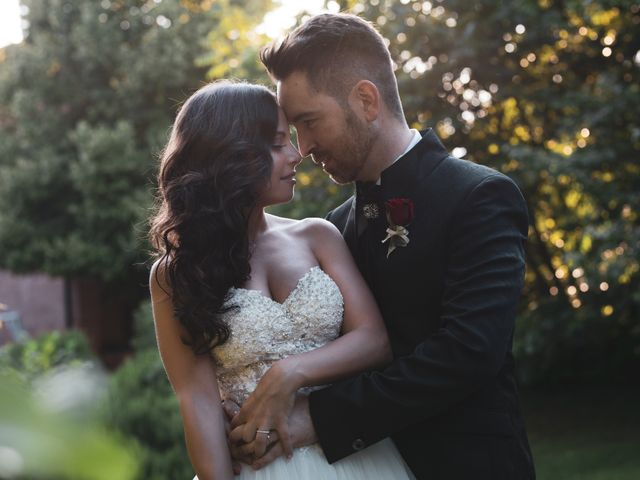 Il matrimonio di Alessandro e Federica a Imola, Bologna 17