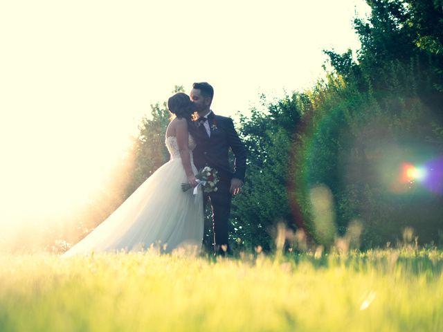 Il matrimonio di Alessandro e Federica a Imola, Bologna 18