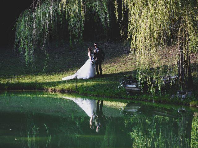 Il matrimonio di Alessandro e Federica a Imola, Bologna 21