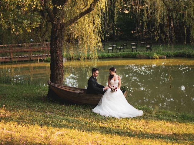 Il matrimonio di Alessandro e Federica a Imola, Bologna 23