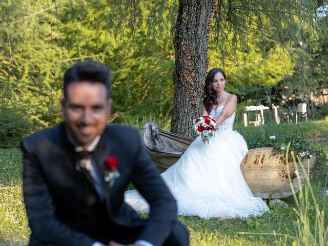 Il matrimonio di Alessandro e Federica a Imola, Bologna 28