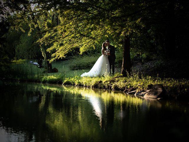 Il matrimonio di Alessandro e Federica a Imola, Bologna 29