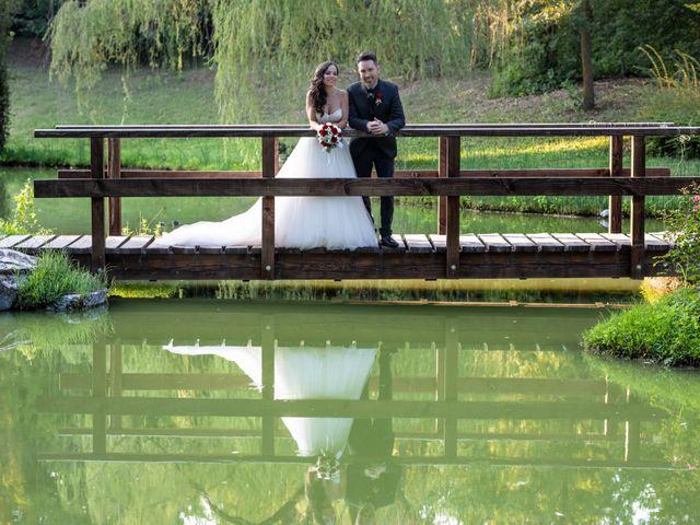 Il matrimonio di Alessandro e Federica a Imola, Bologna 37