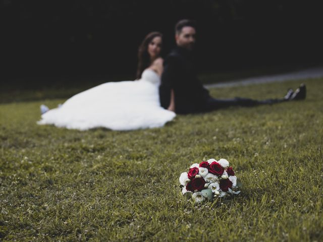 Il matrimonio di Alessandro e Federica a Imola, Bologna 39