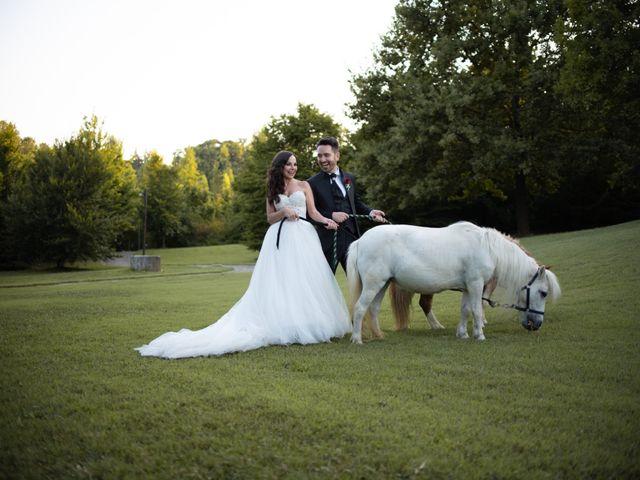 Il matrimonio di Alessandro e Federica a Imola, Bologna 40